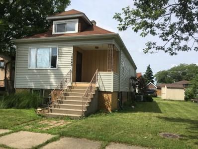 14440 S Blaine Avenue, Posen, IL 60469 - #: 10625573