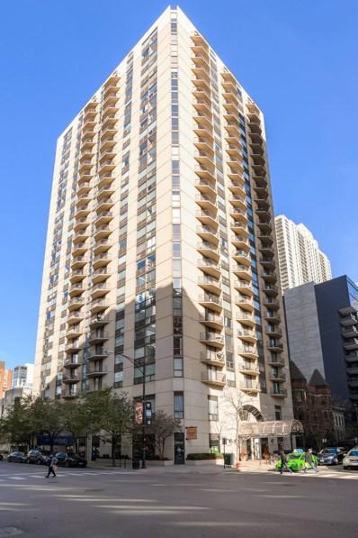 70 W Huron Street UNIT 2604, Chicago, IL 60654 - #: 10626440