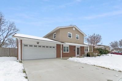 765 Plymouth Road, Hoffman Estates, IL 60192 - #: 10626926