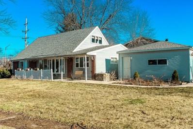 755 Audubon Street, Hoffman Estates, IL 60169 - #: 10631813