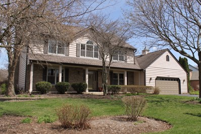 815 White Pine Drive, Cary, IL 60013 - #: 10633365