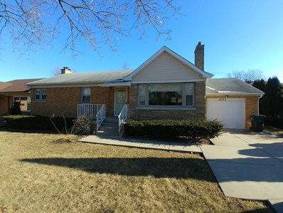 6723 N Central Park Avenue, Lincolnwood, IL 60712 - #: 10633407