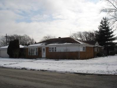 9001 S 49th Court, Oak Lawn, IL 60453 - #: 10634310