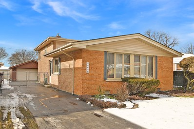 10412 S Kolin Avenue, Oak Lawn, IL 60453 - #: 10634809
