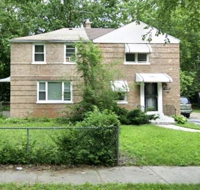 9635 S Chappel Avenue, Chicago, IL 60617 - #: 10634856