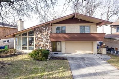 9212 S Karlov Avenue, Oak Lawn, IL 60453 - #: 10637885