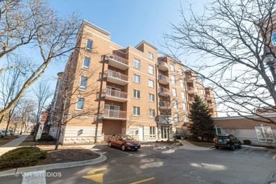 787 Graceland Avenue UNIT 502, Des Plaines, IL 60016 - #: 10637997