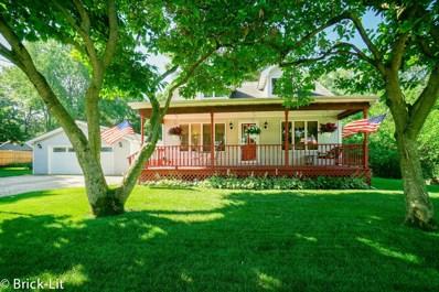 314 W Haven Avenue, New Lenox, IL 60451 - #: 10639038
