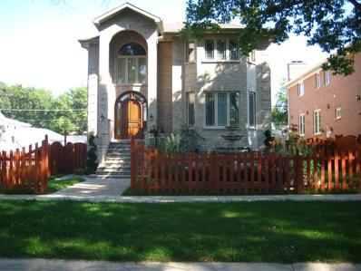 1785 S Cora Street, Des Plaines, IL 60018 - #: 10640035