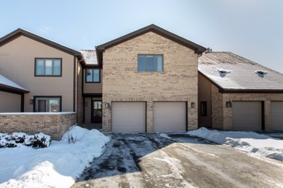 1721 Pebble Beach Court, Hoffman Estates, IL 60169 - #: 10641509