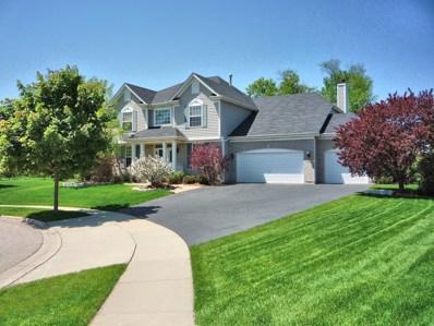 5363 Galloway Drive, Hoffman Estates, IL 60192 - #: 10641762