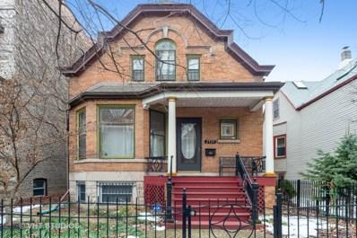 2434 N Sawyer Avenue, Chicago, IL 60647 - #: 10642255