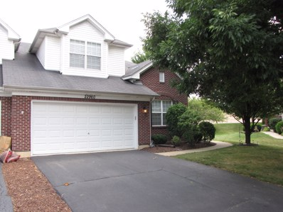 22960 Birch Court, Plainfield, IL 60586 - #: 10642281