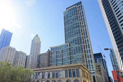 130 N Garland Court UNIT 4002, Chicago, IL 60602 - #: 10642384