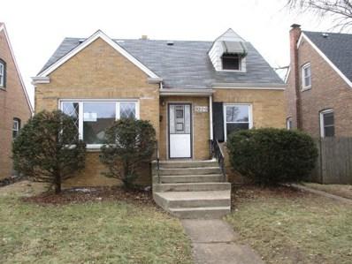 9209 S 50th Avenue, Oak Lawn, IL 60453 - #: 10643202