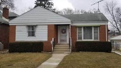 1660 Henry Avenue, Des Plaines, IL 60016 - #: 10647327