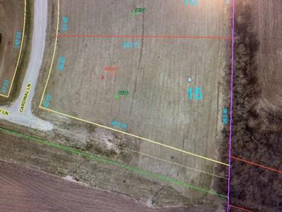 2122 Cardinal Lane, Dixon, IL 61021 - #: 10663516