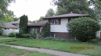 9805 S MANSFIELD Avenue, Oak Lawn, IL 60453 - #: 10685720