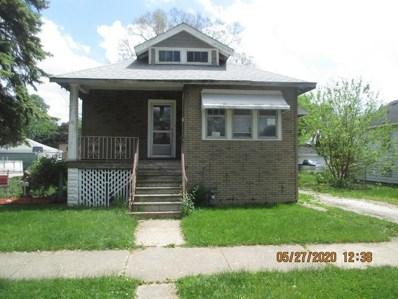 4429 Wenonah Avenue, Stickney, IL 60402 - #: 10727782