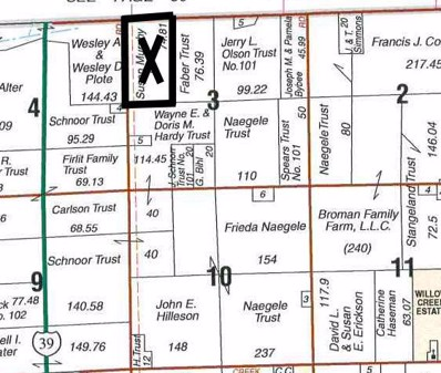 Paw Paw & Herman Road, Lee, IL  - #: 10767582