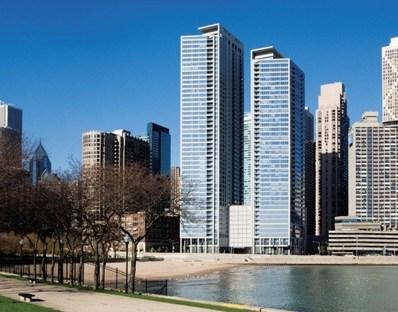 600 N LAKE SHORE Drive UNIT 3502, Chicago, IL 60611 - #: 10800189