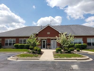 11524 183rd Place Unit NE, Orland Park, IL 60467 - #: 10809409