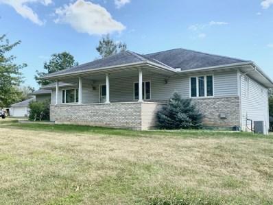 21311 Pilgrim Road, Chadwick, IL 61014 - #: 10826526