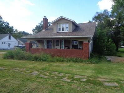1310 Cumberland Road, Jewett, IL 62436 - #: 10877272