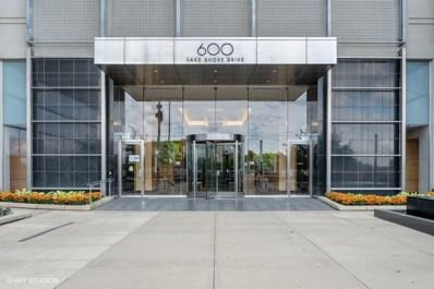 600 N LAKE SHORE Drive Unit 814, Chicago, IL 60611 - #: 10914157