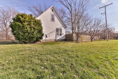 1317 N State Route 130, Villa Grove, IL 61956 - #: 10929660