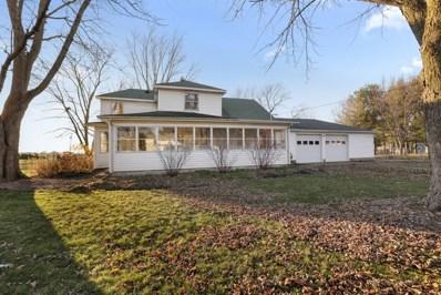 416 Roosevelt Road, Bement, IL 61813 - #: 10934227