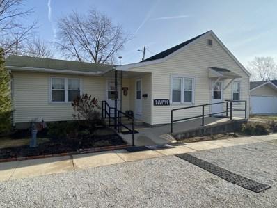 318 S Ash Street, Arthur, IL 61911 - #: 10936556