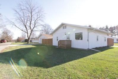 4015 Kangley Avenue, Kangley, IL 61364 - #: 10945198