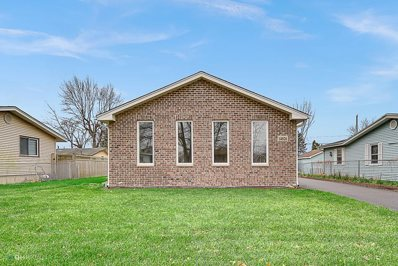 14749 S California Avenue, Posen, IL 60469 - #: 10967982
