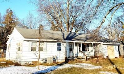 502 Short Street, Cornell, IL 61319 - #: 10971889