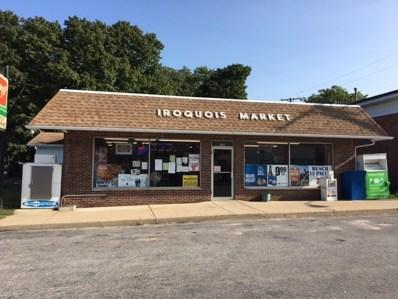 106 W Lincoln Avenue, Iroquois, IL 60945 - #: 10978761