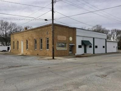 101 N Don Ryan Street, Hammond, IL 61929 - #: 10980443