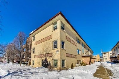 6855 N Olmsted Avenue UNIT GN, Chicago, IL 60631 - #: 10993731