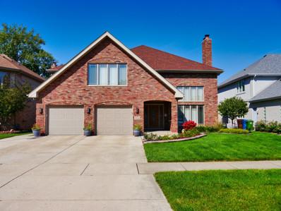 9928 Major Avenue, Oak Lawn, IL 60453 - #: 11007349