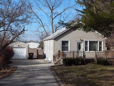5118 Greenwood Place, McHenry, IL 60050 - #: 11007382