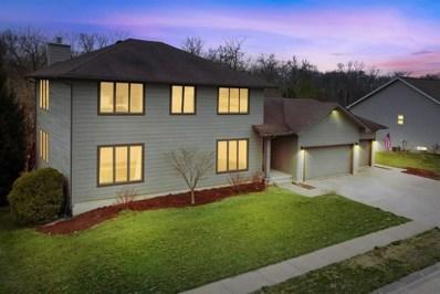 145 Lexington Circle, Mount Zion, IL 62549 - #: 11033316