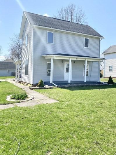 114 E Willard Street, Gifford, IL 61847 - #: 11038119