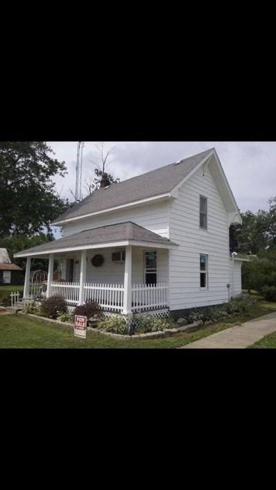 109 N Adams Street, Martinton, IL 60951 - #: 11038478