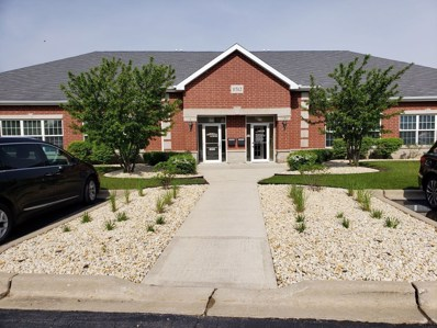 11512 183rd Place Unit NE, Orland Park, IL 60467 - #: 11054907