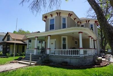 208 E Main Street, Oakland, IL 61943 - #: 11070648
