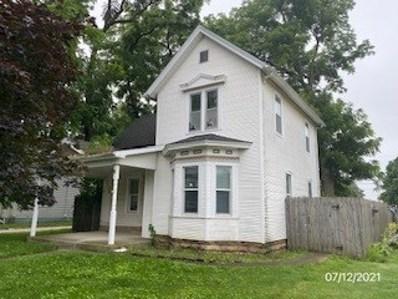 203 N Oak Street, Herscher, IL 60941 - #: 11077088