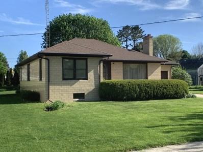 112 E Pine Street, Manlius, IL 61338 - #: 11080991