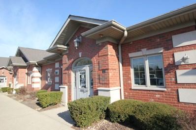 13305 S Ridgeland Avenue Unit B, Palos Heights, IL 60463 - #: 11083866