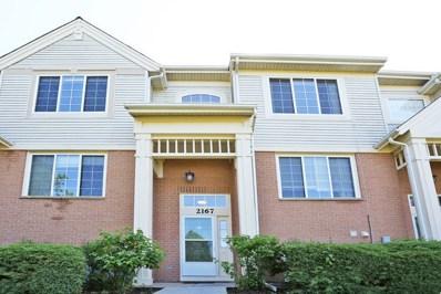2167 W Concord Lane, Addison, IL 60101 - #: 11102297