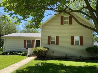 205 N Steele Street, Cherry, IL 61317 - #: 11102667